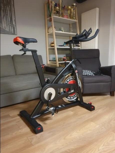 wynajem rowerków treningowych Śląsk